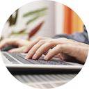 e-mi.hu számla logó, egyszerű számlázó megoldás cége számára. Hozza létre e-mi.hu fiókját és használatba veheti